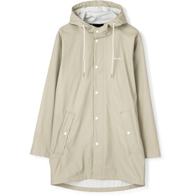 Tretorn Wings Rainjacket sand